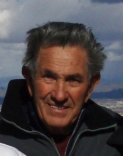Carlos M.  Elias