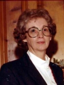 Rhoda M  Grimm