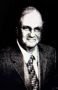 William M  Luft
