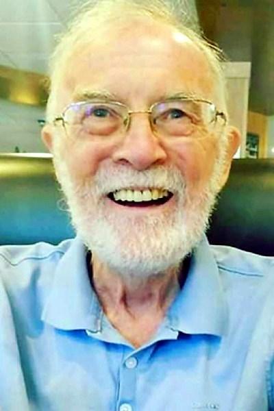 Alvin James  Williams