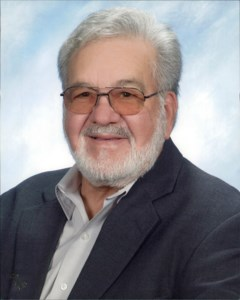 Antonio R.  Perez Jr.