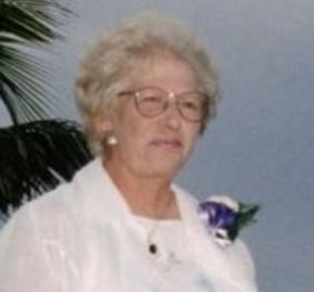 Patricia Ann  Seadler