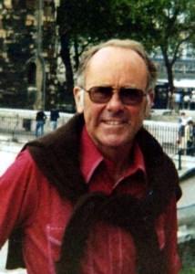 Fred Donald  Linkenhelt