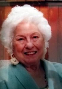 Mary L.   McGee