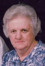 Doris Campbell