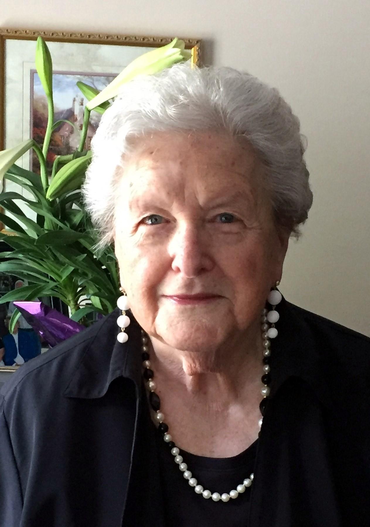 Ellen Ann  Marsh