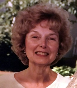 Janet Rhea  Shipley