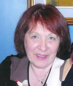 Paulette  Potvin