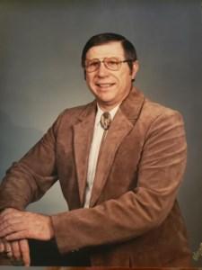 Johnny Pete  Krolczyk