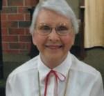 Marjorie Holcombe