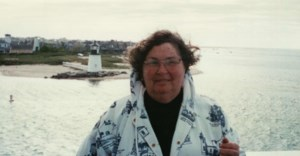 Ann Burke  Warner