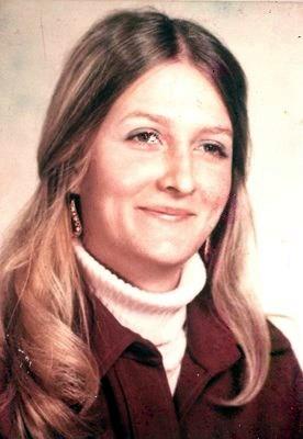 Joanne Romick