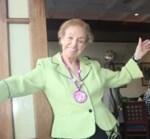 Mary Arzano