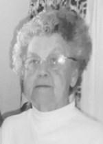 Frances Wigant