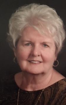 Carol Claudette  Johnson