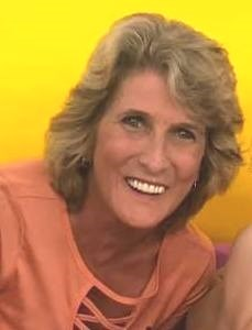 Deborah Marie  Van Brunt