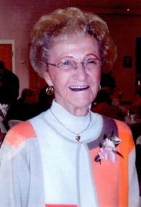Elizabeth Ann  Betz