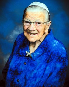 Nettie G  Krall
