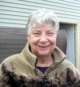 Linda M.  Belski