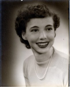 Delores Marie  Webster