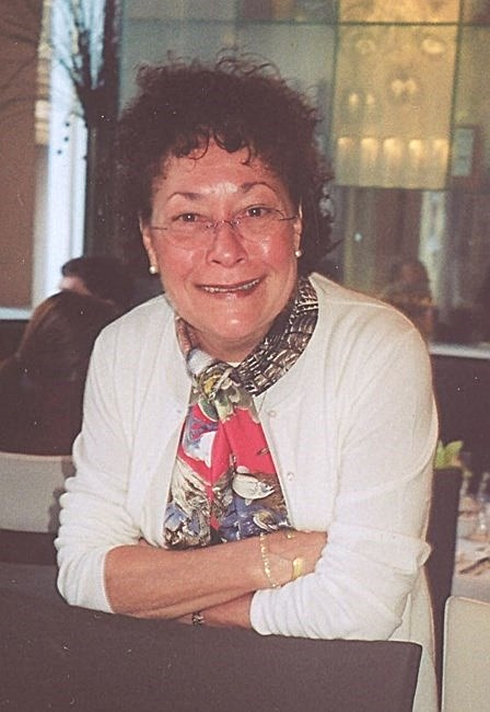 Christine Carol  DiMarinisi