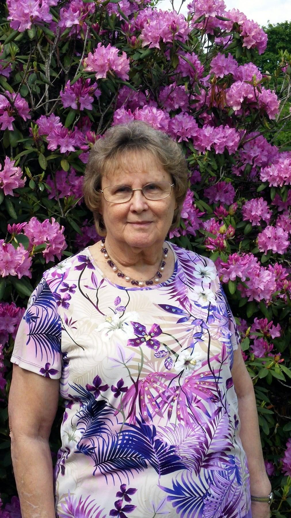Martha Gray  Wilkerson