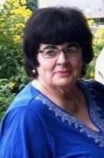 Vicky Sue Stoneburner