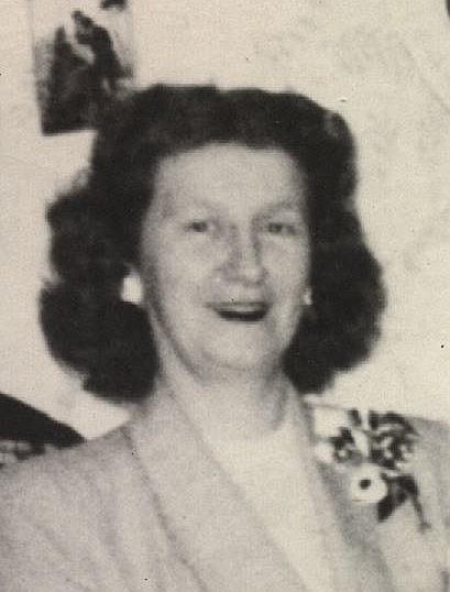 Marcella Marie  Latraille