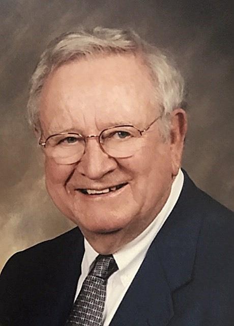 George Granval  Satterfield Sr.