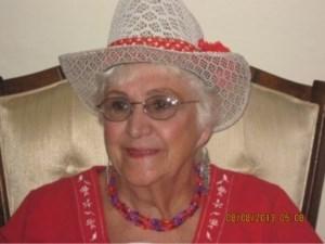 Marsha J  Chaffee