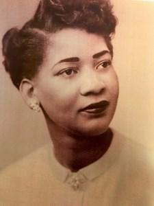 Margaret Sharon  Lipscomb
