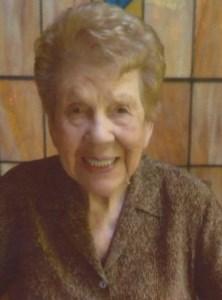 Mabel E.  Overdorf
