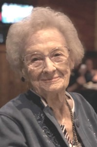 Leona Damasiewicz  McCabe