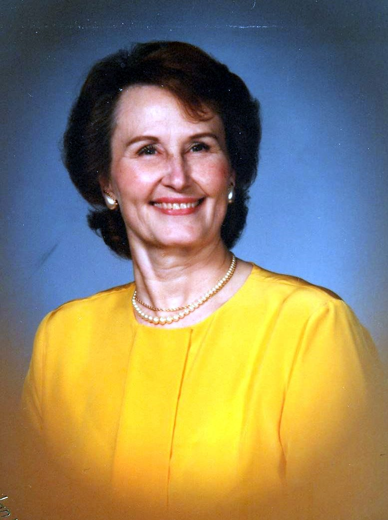 Dorothy Mayberry  Williams