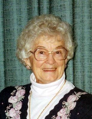 Gladys Leighton