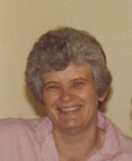Waneta Dolores  Harris
