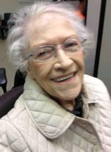 June Rose  Claymiller