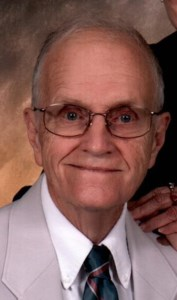 Harry Benton  Davis
