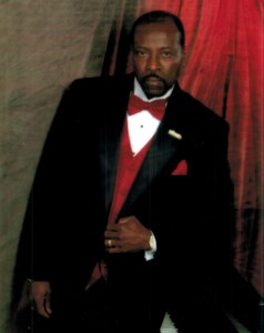 Tony Gerald  Davis