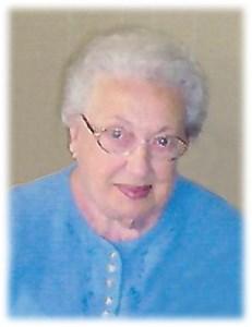 Bertha  Keaton