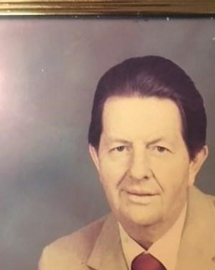 Ray A.  Dodd