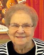 Doris Sambrook