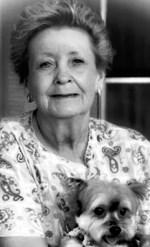 Eleanor Sparkman