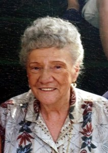 Catherine M.   Fasnacht