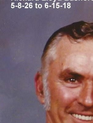 Richard Lloyd  Bashore