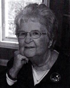 Lois E.  Wolff