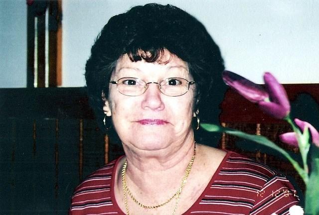 Shirley J.  Boorse
