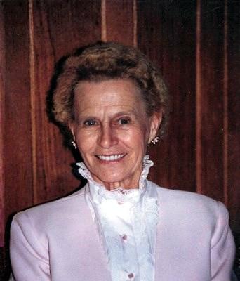 Pansy Kilby