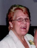 Audrey Ferguson