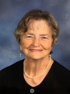 Rae M.  (Gault) Meier